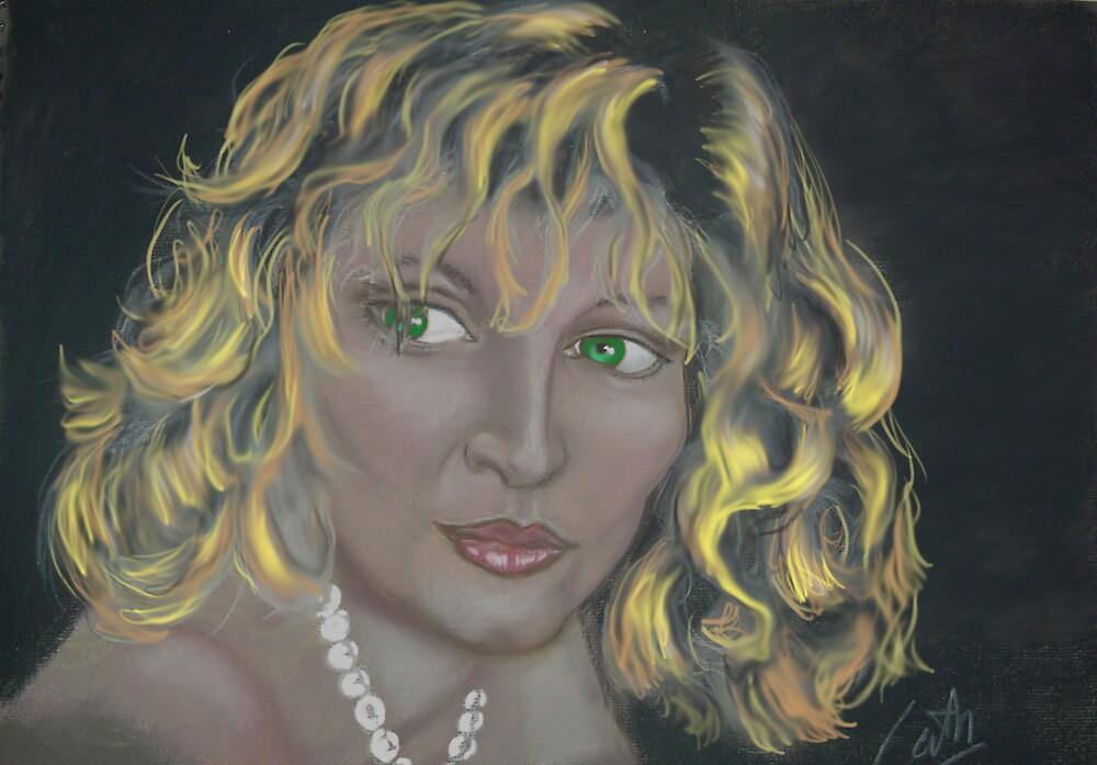 Rita by Catherine Brock