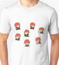 Mystic messenger 707 seven saeyoung Unisex T-Shirt