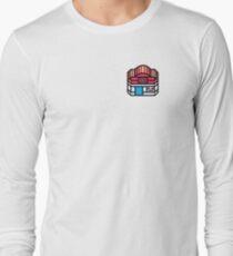 Pokemon Center Long Sleeve T-Shirt