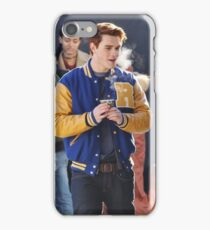 KJ Apa - Archie Andrews - Riverdale  iPhone Case/Skin