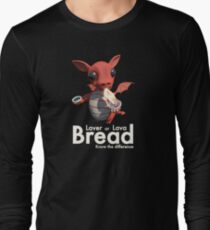 Lava bread Long Sleeve T-Shirt