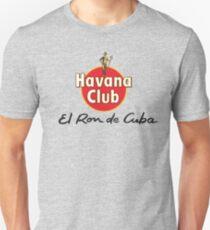 HAVANA CLUB Unisex T-Shirt