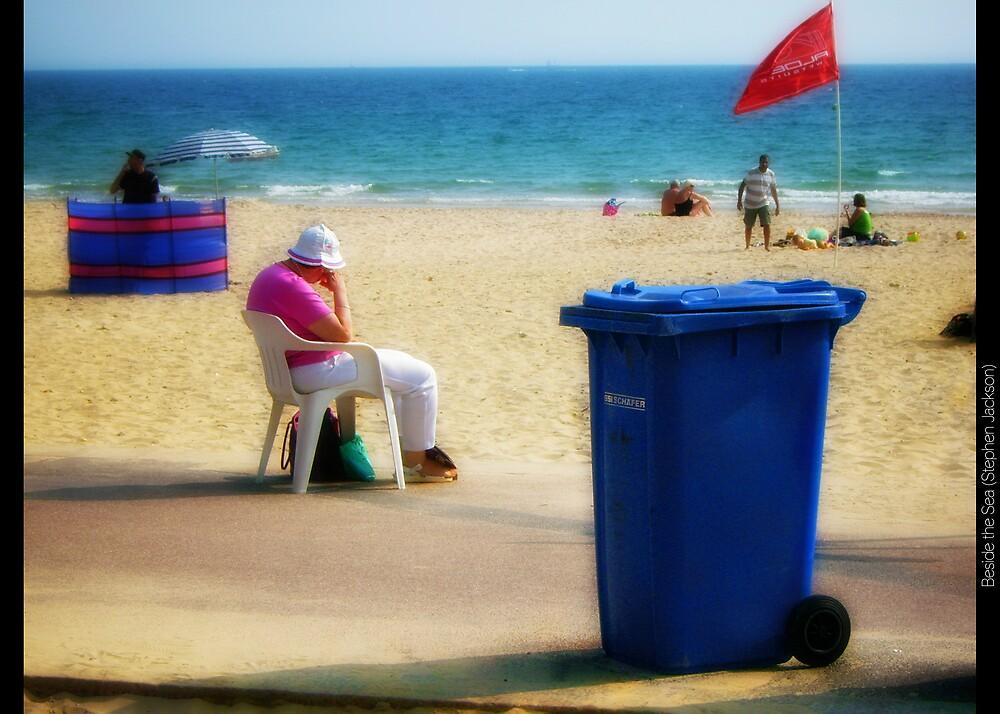 Beside the Sea by Stephen Jackson