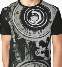 Clockwork  Graphic T-Shirt