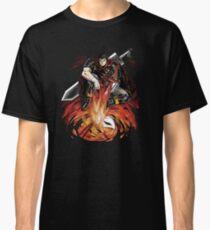 Dark Guts Classic T-Shirt