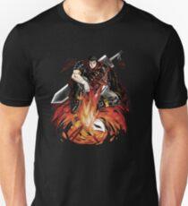 Dark Guts Unisex T-Shirt