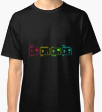 1982 Birth of the Spectrum Classic T-Shirt