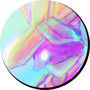 Rainbow Crystal by dalmin