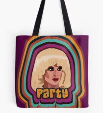 Katya Zamolodchikova - Party Tote Bag