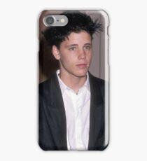 corey haim iPhone Case/Skin