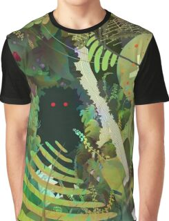 Jungle Monster ! Graphic T-Shirt