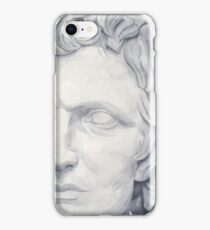 Attalus iPhone Case/Skin