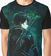 Kirito Graphic T-Shirt