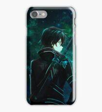 Kirito iPhone Case/Skin