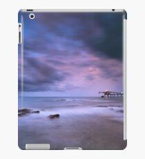 Gravel Loader iPad Case/Skin