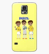 Brazil Case/Skin for Samsung Galaxy