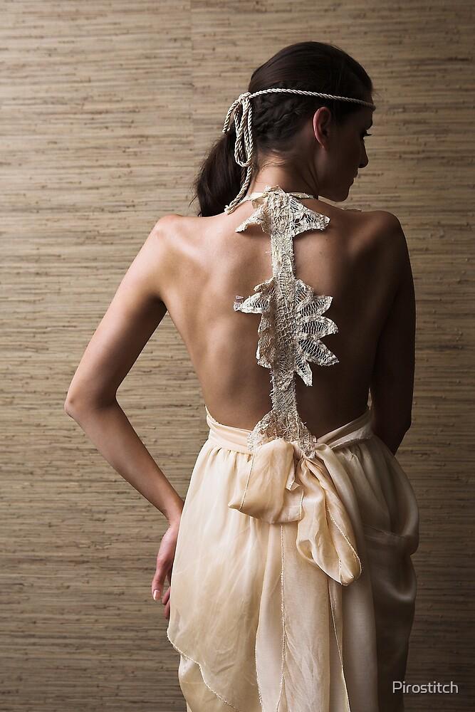 Model back by Pirostitch