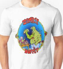 Zombie Buffet Unisex T-Shirt