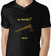 wc levels? T-Shirt