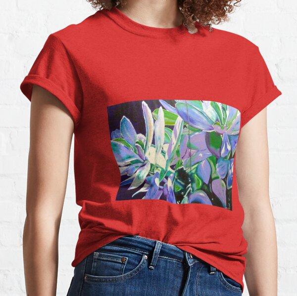 Cotyledon Orbiculata Beta  Classic T-Shirt