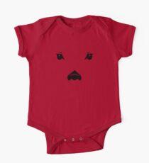 Minimalist Stag Kids Clothes