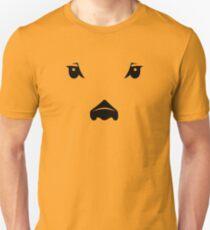 Minimalist Stag Unisex T-Shirt