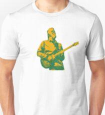 Jimmy Herring Design 2 Unisex T-Shirt