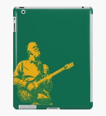 Jimmy Herring Design 2 iPad Case/Skin