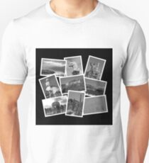 California Memories  Unisex T-Shirt