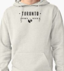 Toronto Pullover Hoodie