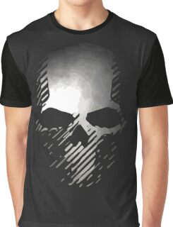 skull - grw Graphic T-Shirt