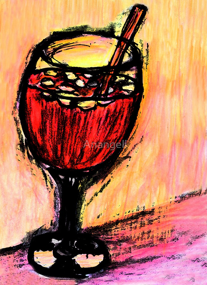 Margarita by Anangeli