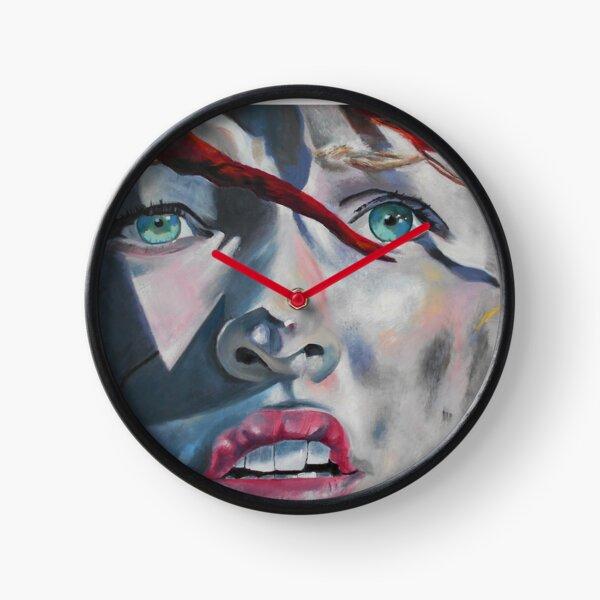 Leeloo Clock