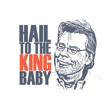 Hail to the (Stephen) King Baby - S.King/Evil Dead Crossover by incredthreads