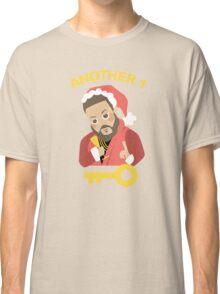 DJ Khaled: Another Key to Success  Classic T-Shirt