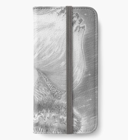 Breathing is Commutation. iPhone Wallet