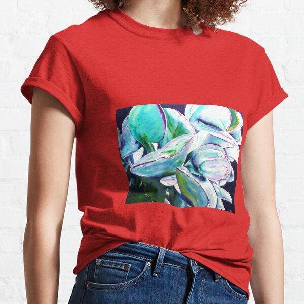 Cotyledon Orbiculata  Classic T-Shirt