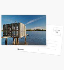 Maroochy River Postcards