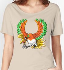 Guardian of the Sky Women's Relaxed Fit T-Shirt