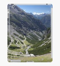 Moutains iPad Case/Skin