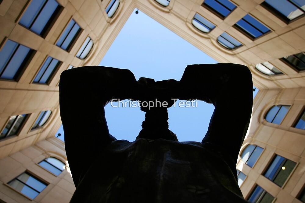 Simmetry by Christophe Testi