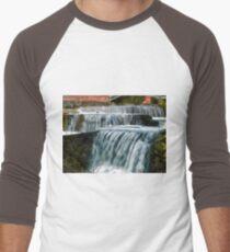 Beautiful Waterfall - falling water T-Shirt