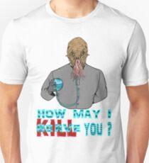 OOD Servant Unisex T-Shirt