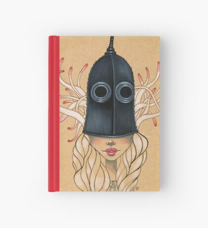 Me and The Devil Hardcover Journal