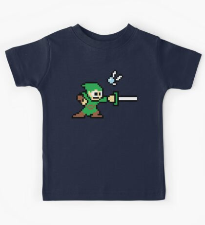 Mega Link Kids Clothes
