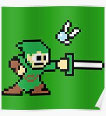 Mega Link Poster