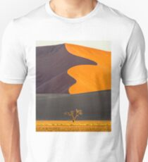 Namib-Naukluft National Park of Namibia T-Shirt
