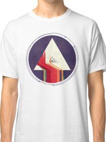 Portal Study Classic T-Shirt