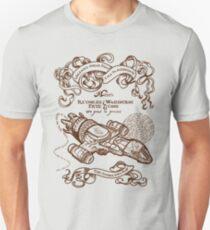 The Smuggler's Map Unisex T-Shirt