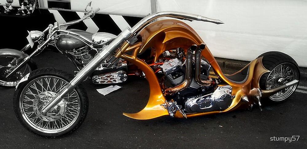 whata bike by stumpy57